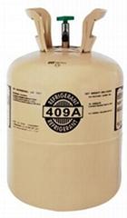 refrigerant gas R409a