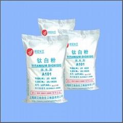 Titanium Dioxide Anatase Grade A101