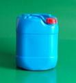 15L扁方塑料桶