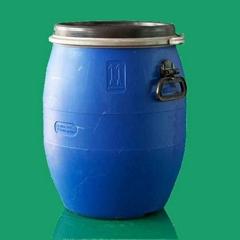 廣口抱箍塑料桶