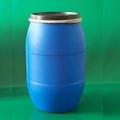 100L廣口 閉口塑料桶