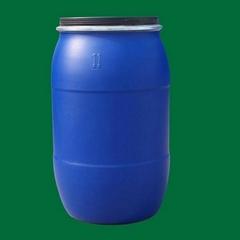 200L廣口抱箍塑料桶