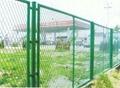 钢板护栏网 2