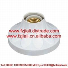 bakelite lampholder