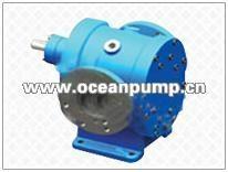 YCB-G保温齿轮泵