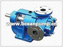 NYP系列高粘度内齿轮泵