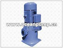 CLZ系列船用立式自吸离心泵