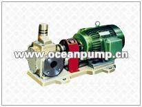 YCB系列船用齿轮泵