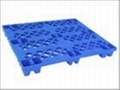 東莞石排塑膠卡板廠家 2
