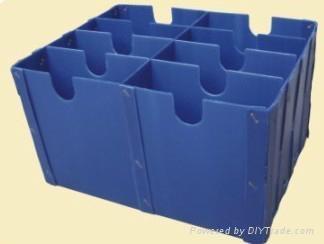 塑料中空板 3