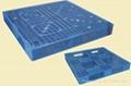 中山塑料托盘 2