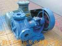 NCB高粘度齿轮泵厂家