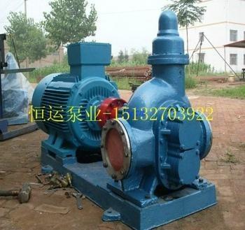 大流量齒輪泵型號 1