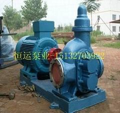 大流量齒輪泵型號