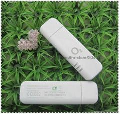 3G Wireless USB Modem HUAWEI E160,7.2Mbps (HSDPA/WCDMA)