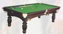 東莞桌球台尺寸