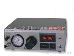 Y&D1800 全数字型涂胶机 1