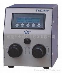 Y&D2800 东莞点胶机