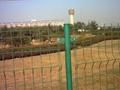 厂家供应双边丝护栏网