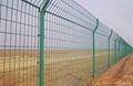 易安装的双边丝护栏网