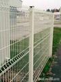 新型护栏网