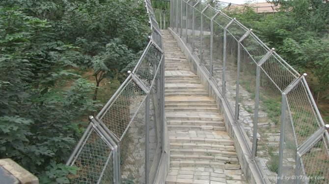 体育场高度围栏网 1