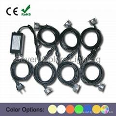 40MM Exterior Colour Changing LED Decking Kit (SC-B104C)