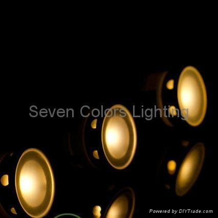 40MM Exterior Colour Changing LED Decking Kit (SC-B104C) 4