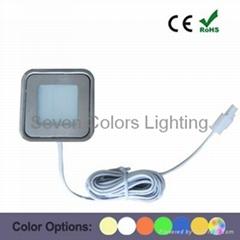 Indoor Kitchen LED Plinth Light Square (SC-B102A)