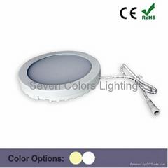 IP65 Waterproof Bathroom LED Ceiling Light LED Downlights (SC-C102A)