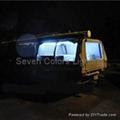 12V Caravan LED Strip Light Bar With On/ Off Switch (SC-D102A) 3