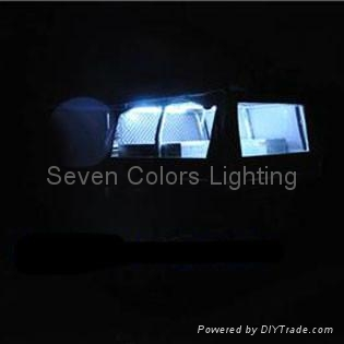 12V Caravan LED Strip Light Bar With On/ Off Switch (SC-D102A) 5