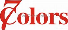 Seven Colors Lighting Technology Co., Ltd
