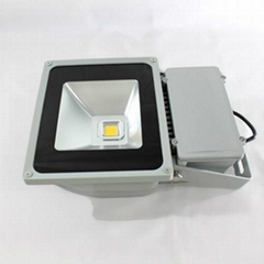 IP65 Bridgelux 80W Led Flood Light