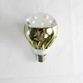 E27 5W Acrylic Led Bulb