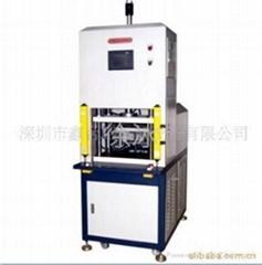 手机外壳IMD热压成型机上海