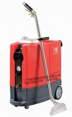 高美地毯高壓抽洗機