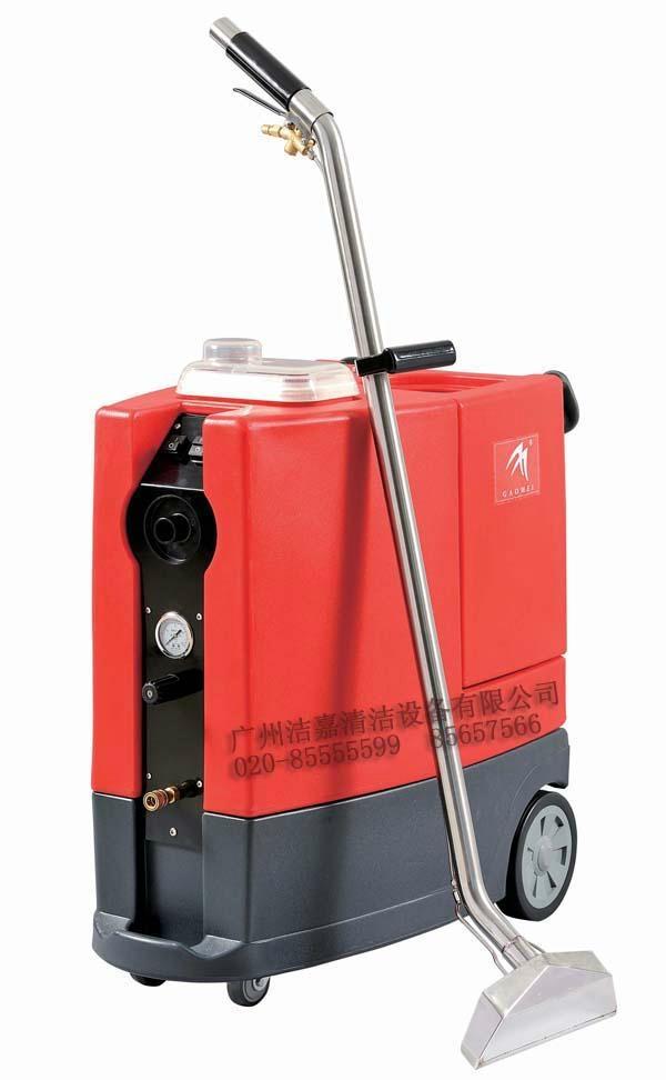 高美地毯高压抽洗机 2