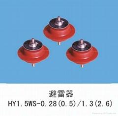 避雷器  HY5WZ-17/45