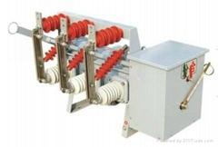 真空斷路器      ZW8-12/630A
