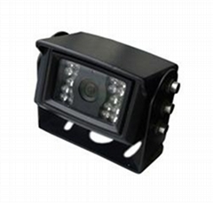 Rear View Camera for Car with Color CCD Sensor