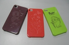 IPHONE 4G PC+Laser etching
