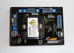 AS440稳压板