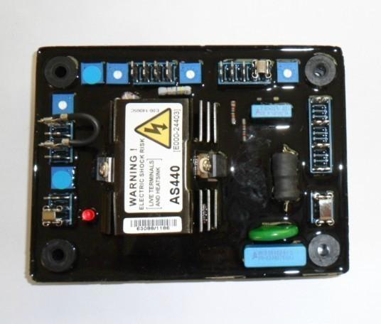 AS440自动电压调节器 1