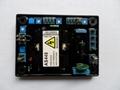 AS440自动电压调节器 3