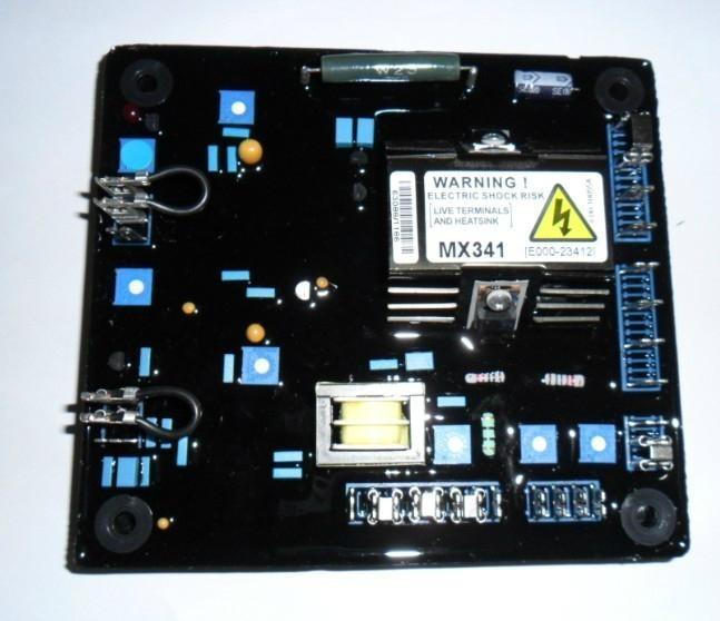 MX341自动电压调节器 1