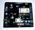 MX341自动电压调节器
