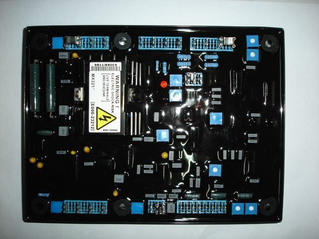MX321自动电压调节器 1