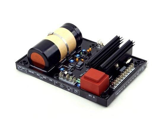R448电压调节器 1