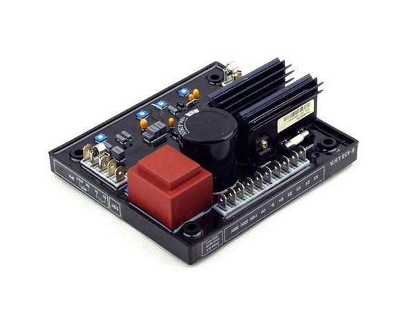 R438电压调节器 1